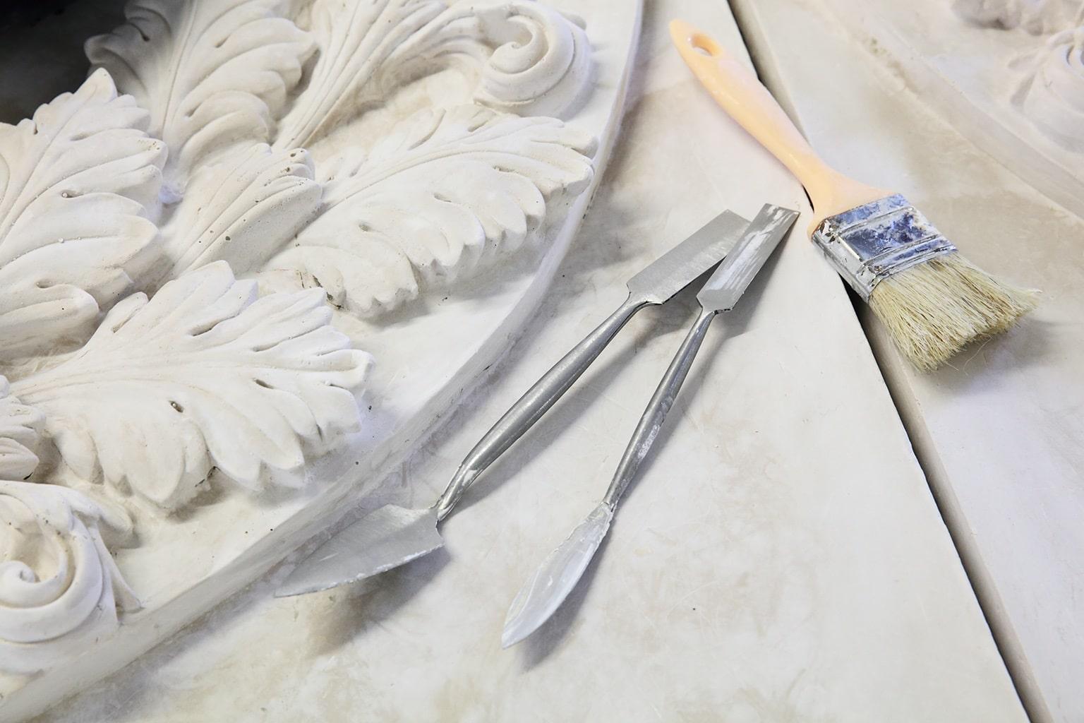 plaster restoration companies artisan plastercraft