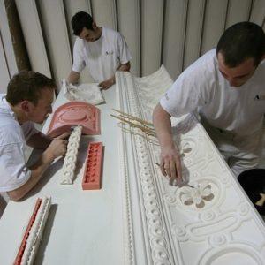 Plastering Workshop