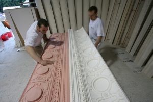 artisan plastercraft contracts manager