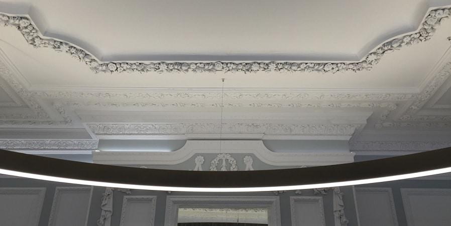 ... Decorative Ceiling; Decorative Ceiling