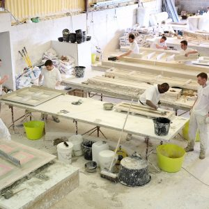 Plastering Workshop