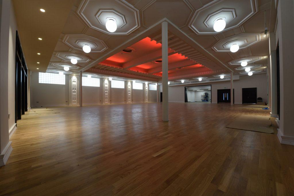 dreamland ballroom margate