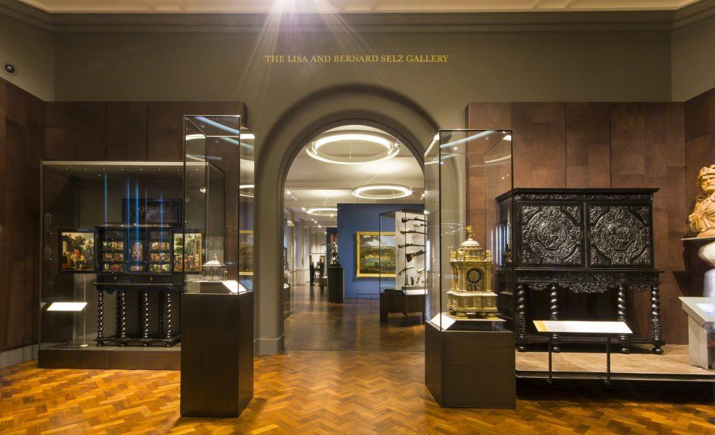 grg v&a museum