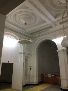 decorative plaster ceiling mouldings