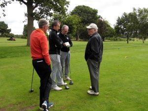 hever castle golf club artisan