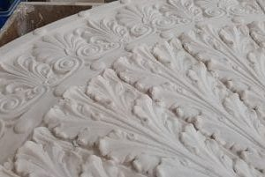Decorative Plaster Ceilings