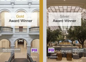 gold-and-silver-award-winners