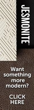 Jesmonite - want something more modern? Click here