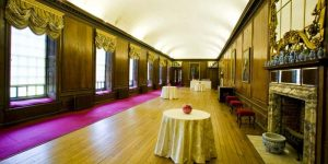 Queens Gallery Kensington Palace