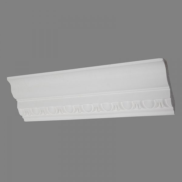 image of large egg & dart cornice