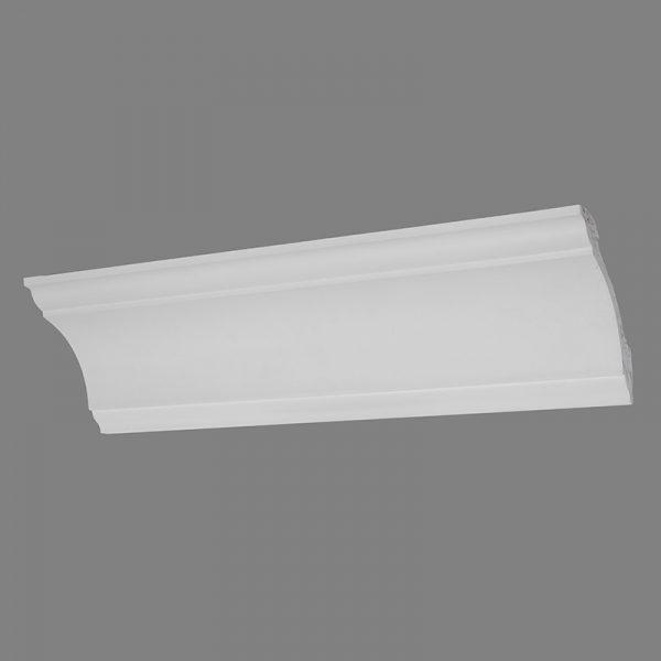 image of plain plaster cove