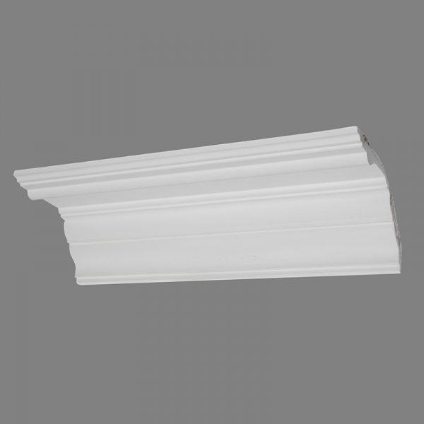 image of regency plain plaster cornice