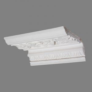 image of ornate victorian cornice