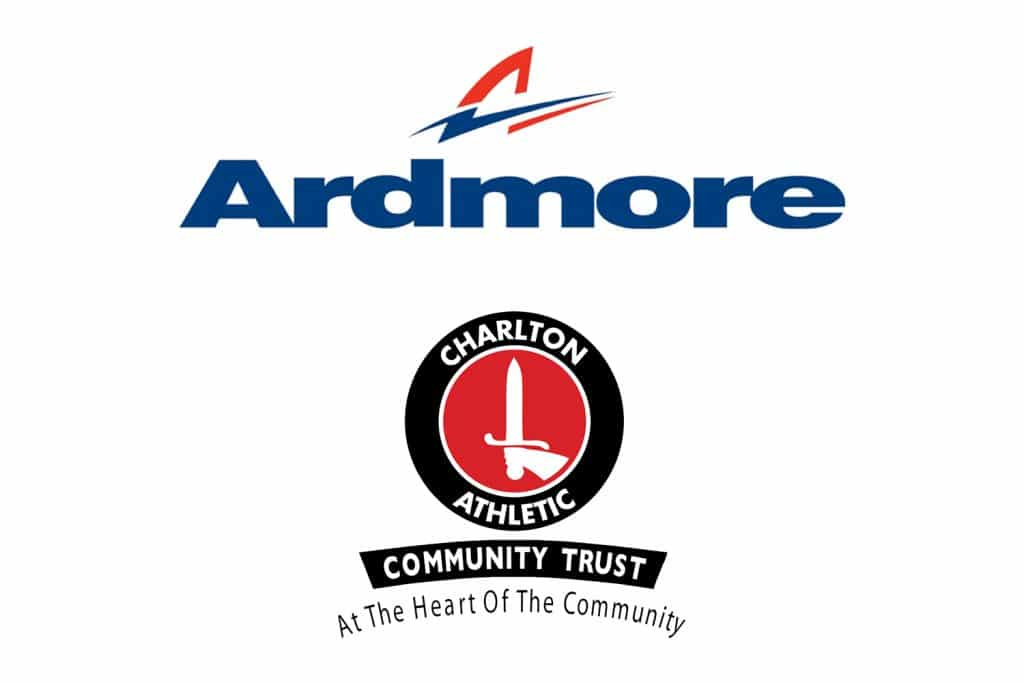 ardmore construction supporting CACT